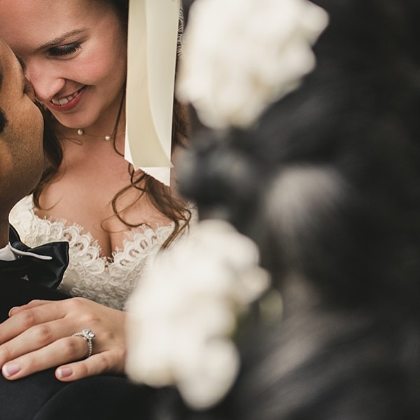 Kristen and Soumen | A Wedding at The Palace at Somerset Park